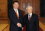 Việt Nam coi trọng hợp tác toàn diện với Trung Quốc