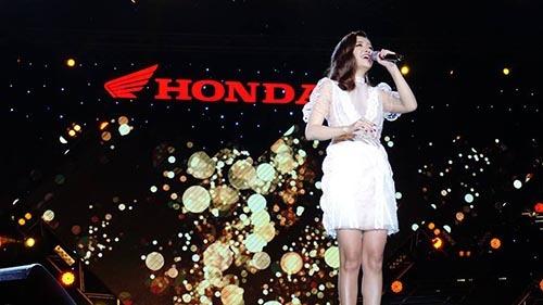 23 nghìn lượt khách tham gia 'Honda- Trọn niềm tin'