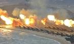 Triều Tiên bị nghi đưa tên lửa khỏi nơi chế tạo
