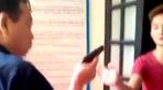 Xác định khẩu súng Giám đốc dọa bệnh nhân ở Vĩnh Phúc