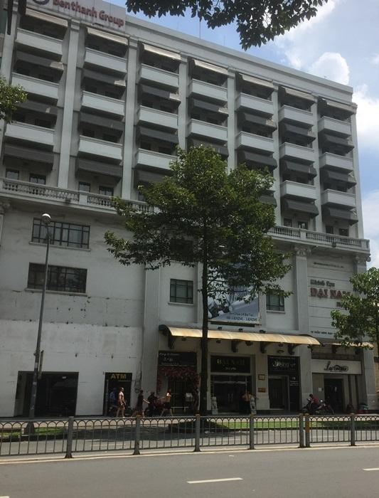 Sài Gòn xưa,rạp chiếu phim