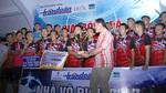 Hưng Dũng FC vô địch giải phủi lớn nhất TP.HCM