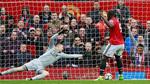 Video bàn thắng MU 4-0 Crystal Palace