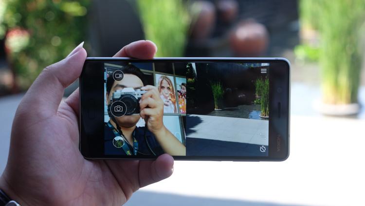 Nokia 8, Giá Nokia 8, Nokia 8 về Việt Nam,