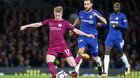 Video bàn thắng Chelsea 0-1 Man City