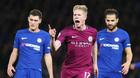 Pep cao tay, Man City buộc Chelsea phải ôm hận