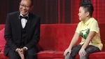 MC Lại Văn Sâm bị phê bình tư duy thiếu lô gic trên truyền hình