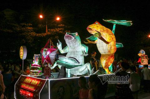 Lễ hội Thành Tuyên 2017