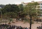 Nam sinh lớp 10 tử vong bất thường trong trường