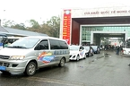 Người Trung Quốc được tự lái xe vào Lạng Sơn