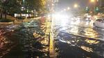 Siêu máy bơm giải cứu 'rốn ngập' Sài Gòn trong hơn một tiếng