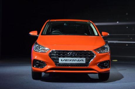 sedan hạng B, sedan, ô tô giá rẻ, xe cỡ nhỏ, ô tô Hàn quốc, ô tô Hyundai