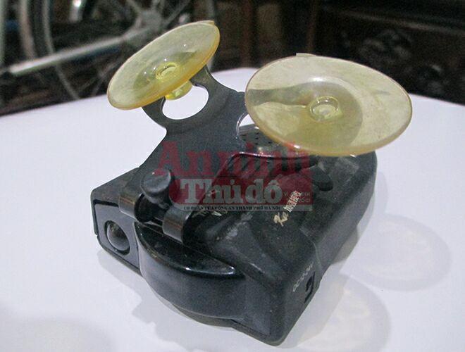 3 'tử huyệt' của thiết bị cảnh báo, phát hiện máy bắn tốc độ
