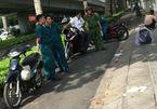 Truy bắt người đàn ông đâm chết đồng nghiệp trên phố Sài Gòn - ảnh 3