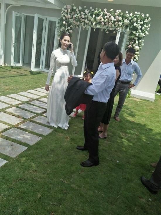 Đặng Thu Thảo, Trung Tín, hoa hậu Việt Nam 2012, làng sao
