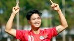 Công Phượng ghi bàn, Quang Hải lập siêu phẩm giúp Hà Nội thắng to