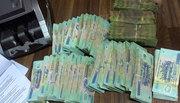 Cục phó mất trộm: Bộ TN&MT làm việc với cơ quan điều tra
