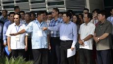 Không để xảy ra bất cứ sai sót nào trong Tuần lễ Cấp cao APEC