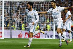 Ronaldo kiến tạo, Real đã biết thắng sân nhà