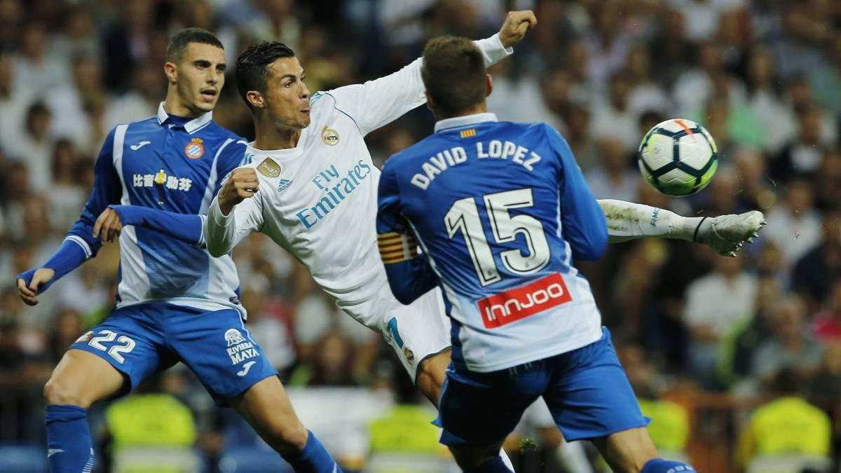 Real Madrid, Espanyol, Real Madrid vs Espanyol, La Liga