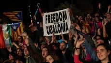 90% cử tri Catalan muốn tách khỏi Tây Ban Nha
