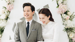 Ảnh đính hôn đẹp như mơ của Hoa hậu Đặng Thu Thảo