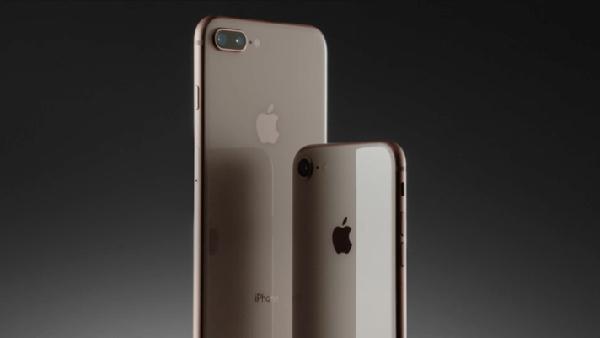 Apple, iPhone 8 Plus,