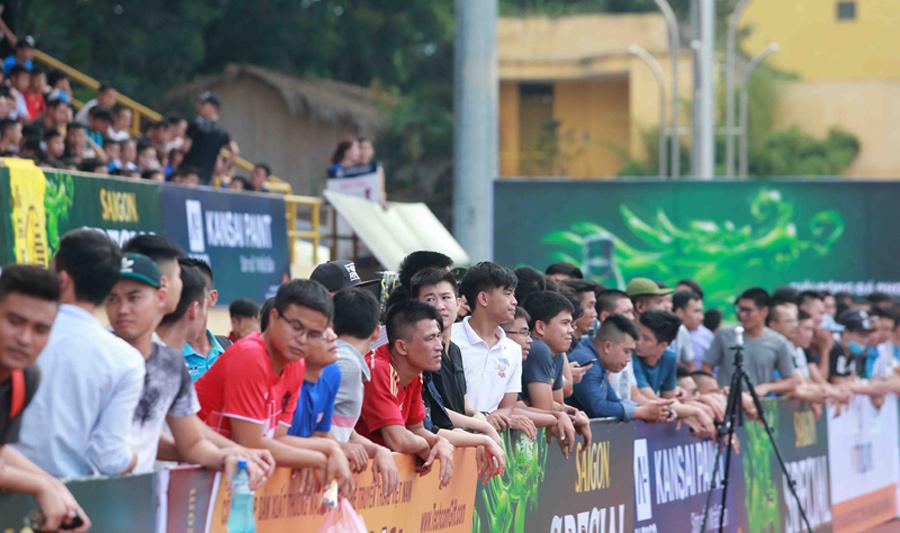 bóng đá phong trào Hà Nội, V-League, VFF, tuyển Việt Nam
