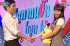 Cười không ngớt với cặp đôi chưa gặp đã đòi cưới ngay trên sân khấu