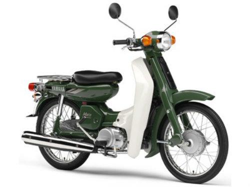 Honda Dream, Honda Wave, xe Thái Lan, xe bền, xe giá rẻ