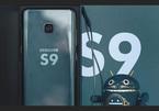 """Galaxy S9 sẽ """"phá đảo"""" thị trường cùng Galaxy S9 Plus?"""
