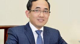 Ông Hồ Xuân Năng: Gương mặt mới top 5 tỷ phú Việt