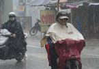 Hàng trăm ôtô, xe máy bị ngâm trong hầm ngập nước ở Sài Gòn - ảnh 16