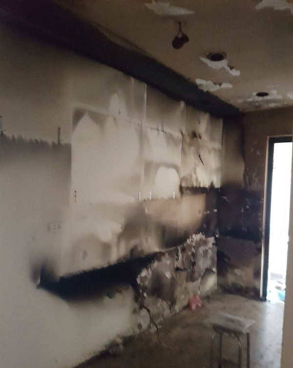Cháy chung cư cao cấp Rainbow Hà Đông, hệ thống báo cháy không hoạt động
