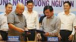 Chính thức thuê 'siêu máy bơm' chống ngập đường Nguyễn Hữu Cảnh