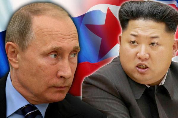 Triều Tiên xác nhận cuộc gặp bí mật ở Moscow