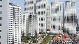 Cử tri Hà Nội kiến nghị dừng xây nhà cao tầng trong nội đô