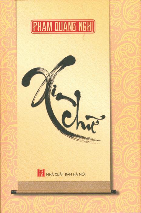 'Xin chữ' - cái nhìn sâu sắc về văn hóa Việt
