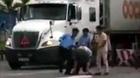 Tạm đình chỉ 3 nhân viên trạm thu phí QL5 hành hung lái xe