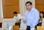 Chuyển 6.000 tỷ từ dự án khác giải phóng mặt bằng sân bay Long Thành