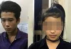 Đôi 'tình nhân nhí' giết người phụ nữ bằng 37 nhát dao để cướp vàng