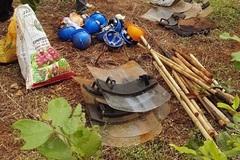 Công ty Long Sơn lại đánh dân nhập viện vì tranh chấp đất