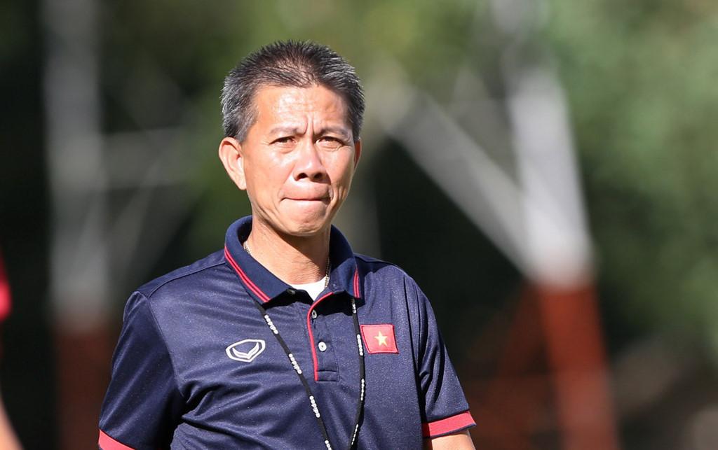 Tuyển Việt Nam, HLV Hoàng Anh Tuấn, HLV Park Hang Seo, U18 Việt Nam