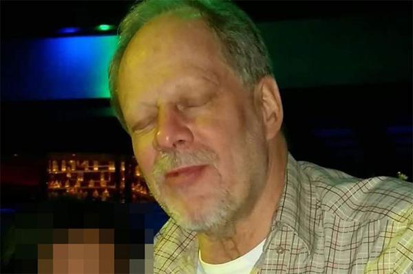 Xả súng ở Las Vegas, nghi phạm xả súng Las Vegas