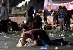 Xả súng tại lễ hội âm nhạc Mỹ, hàng chục người thiệt mạng