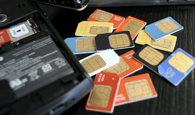 Viễn thông, CNTT, SIM rác, Tin nhắn rác