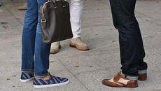 Những nguyên tắc với giày nam mà cánh đàn ông luôn phải nhớ