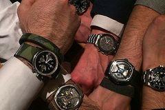Mách bạn cách chọn đồng hồ phù hợp cho nam giới