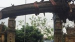 Báu vật gỗ sưa 24,5 tỷ nằm chỏng chơ trong nhà đại gia Bắc Ninh