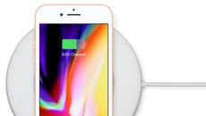 iPhone 8 Plus có thời lượng pin vượt xa các đối thủ